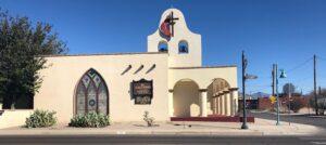 El Calvario Methodist Church