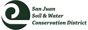 Upper Chama Soil and Water Conservation District with name